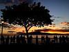 Lahaina Sunset (iPhone photo)