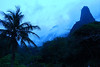Iao Valley and Iao Needle. #MAU2009-11