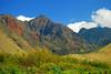 West Maui Mountains. #MAU2009-19