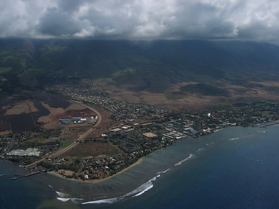 Lahaina, Maui, Hawaiian Islands
