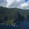 Molokai Sea Cliffs, Hawaiian Islands