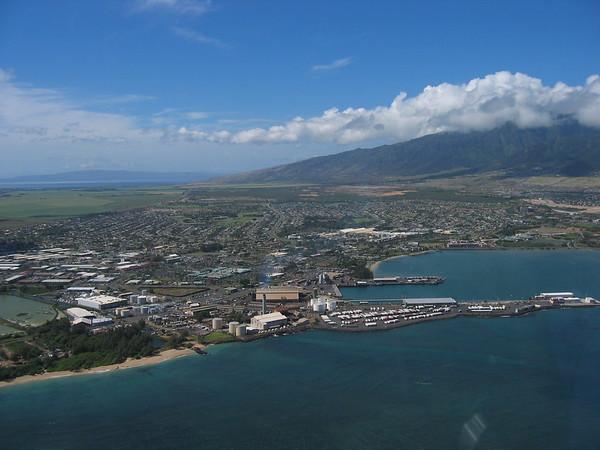 Kahuilui, Maui, Hawaiian Islands