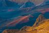 Cinder Cone Haleakala Crater