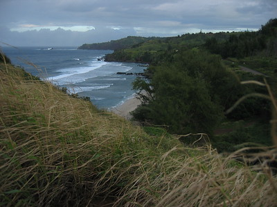 Honokohau Bay, Maui