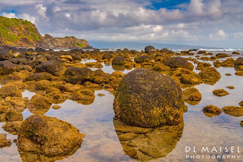 Punalau Beach