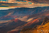 Cinder Cones Haleakala Crater