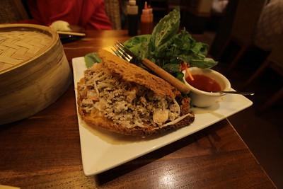 Vietnamese Crepe, Star Noodle, Lahaina, Maui