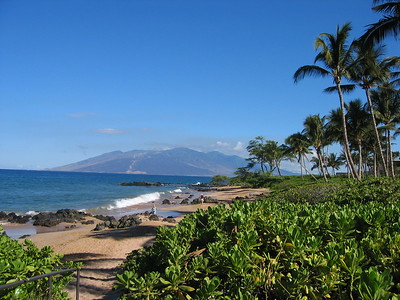 Wailea, Maui, Hawaiian Islands