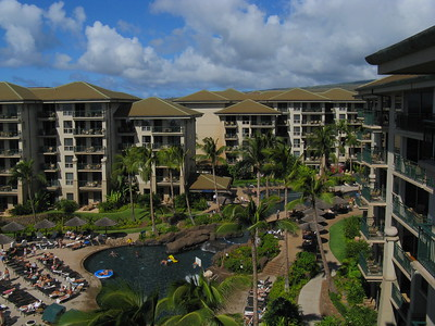 Westin Kaanapali, West Maui, Hawaiian Islands