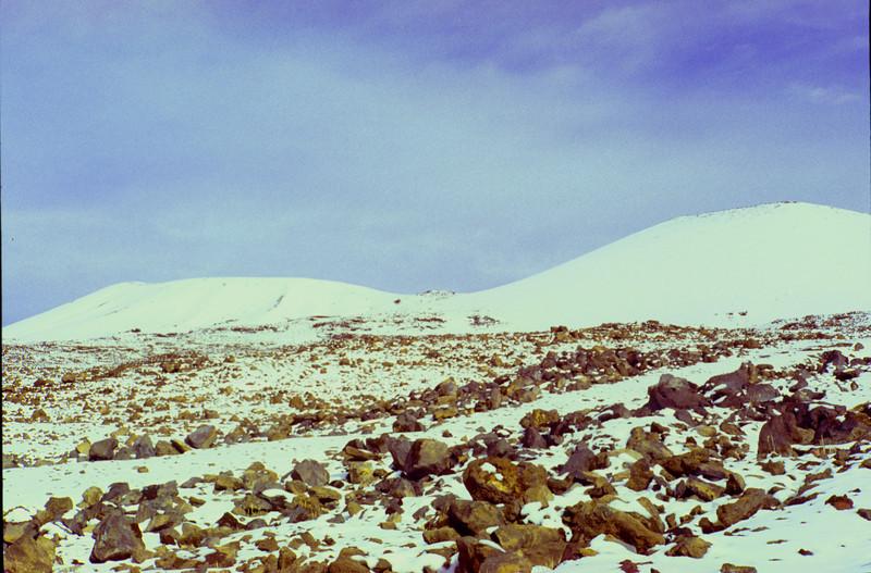#KEA2006-10- Cinder cones dot the landscape