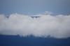 View of Mauna Loa from a location near the visitor center on the slopes of Mauna Kea. #KEA2009-8