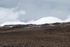 View of Mauna Kea's summit cones from the Mauna Kea Access Road. #KEA2009-4