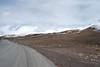 View of Mauna Kea's summit cones from the Mauna Kea Access Road. #KEA2009-5