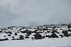 Snow blanketed fields of Mauna Kea. #KEA2009-14