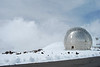 #KEA2009-18- Observatory at the summit of Mauna Kea