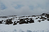 Snow blanketed fields of Mauna Kea. #KEA2009-15