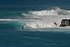 Surf at Waimea