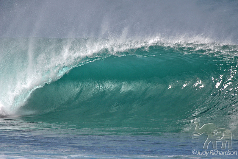 Perfect Wave!