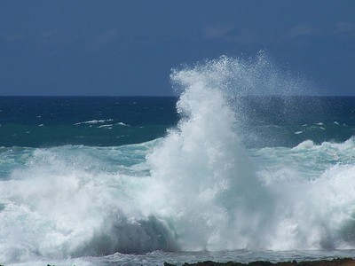 Oahu - March 2005