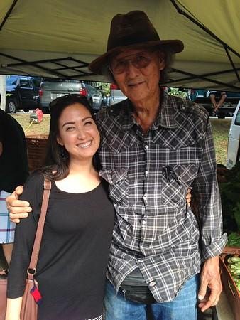 KCC Saturday Farmer's Market