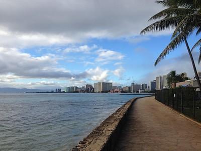 Oahu Moments