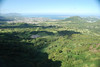 View of Kaneohe from the Pali Lookout #OAH2008-2
