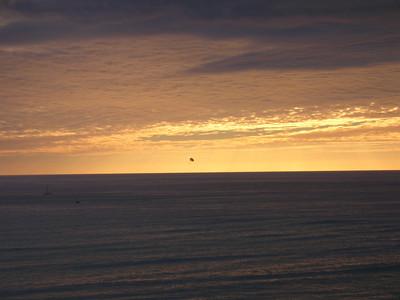 14  Waikiki Sunset