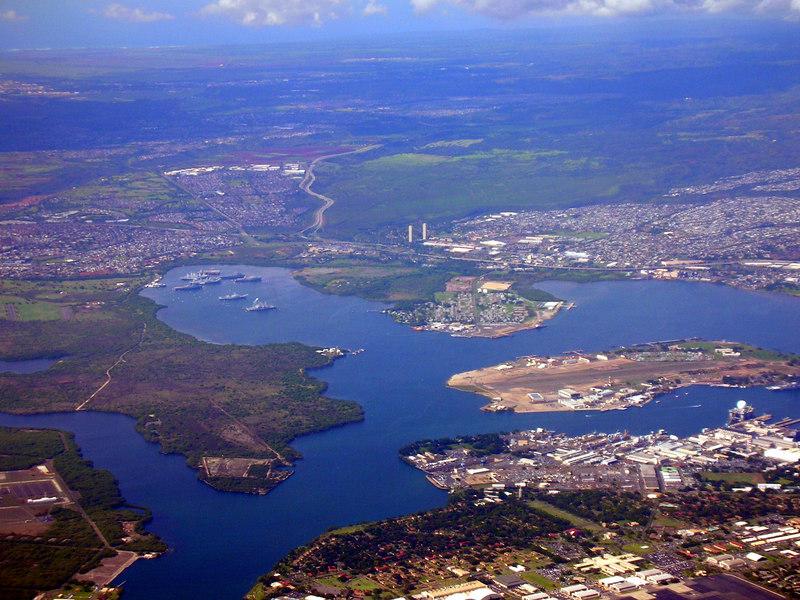 06. Pearl Harbor.JPG