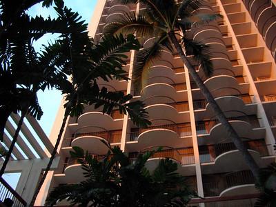 15  Waikiki Marriott