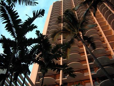 16  Waikiki Marriott