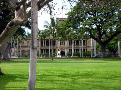 03  King Kamehameha