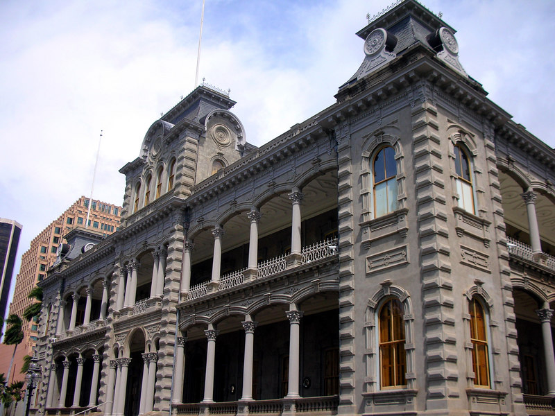 12. Iolani Royal Palace.JPG