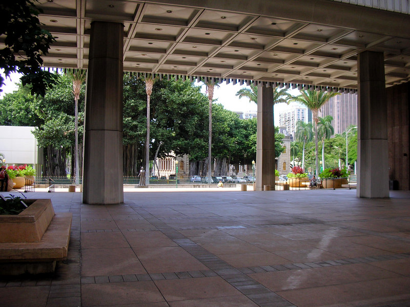 20. Hawaii State Capitol.JPG