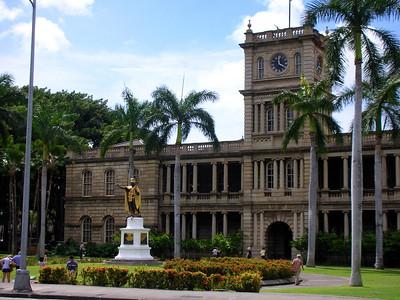 05  King Kamehameha