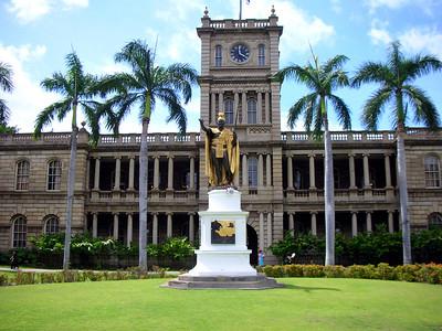 06  King Kamehameha