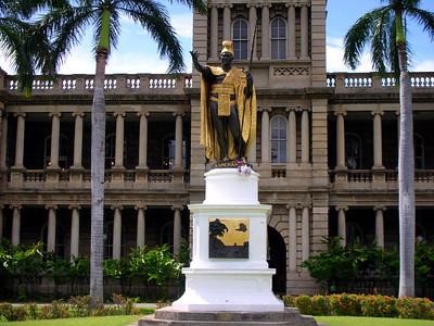 07  King Kamehameha