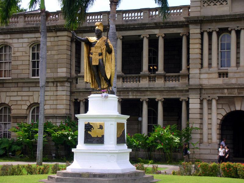 01. King Kamehameha.JPG