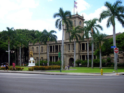 04  King Kamehameha