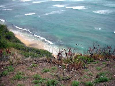 02  Kahala Beach