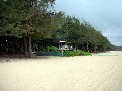 23  Waimanalo Bay Beach