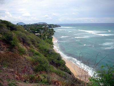 03  Kahala Beach