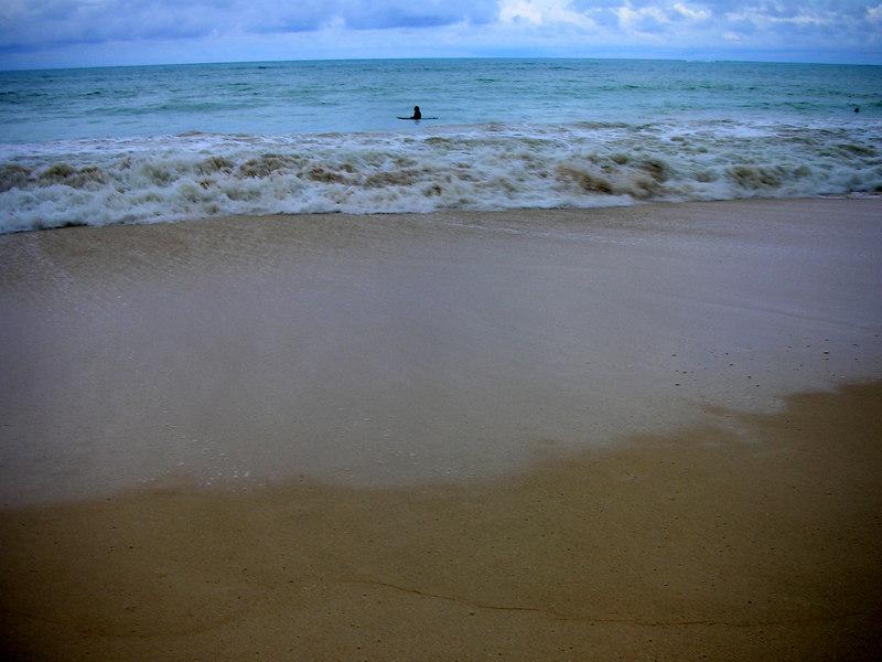 26. Waimanalo Bay Beach.JPG