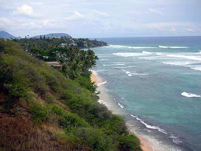 01  Kahala Beach