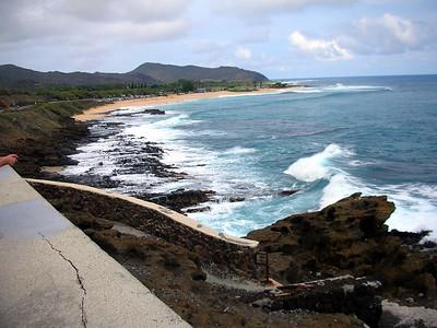 11  Sandy Beach