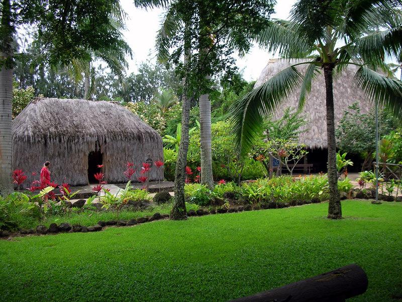 54. Hula Lessons at Polynesian Cultural Center.JPG