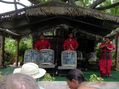 47  Polynesian Cultural Center
