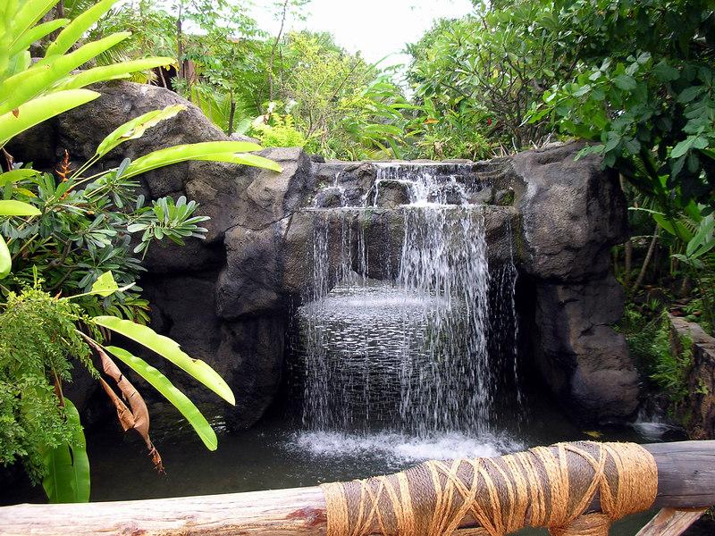 07  Polynesian Cultural Center