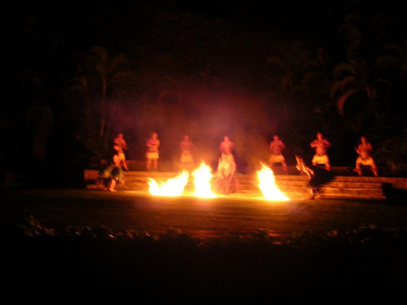 76. Night Show at Polynesian Cultural Center.JPG