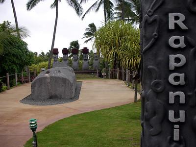 46  Polynesian Cultural Center