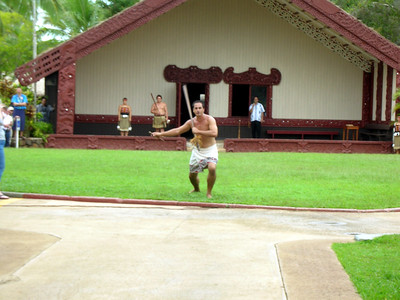 12  Polynesian Cultural Center New Zealand